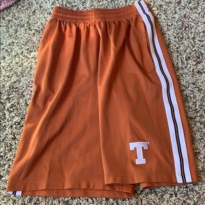 Other - ⭐️ 3 for $25⭐️ Orange Texas long horn's shorts